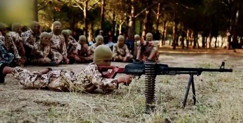 investigative project on terrorism