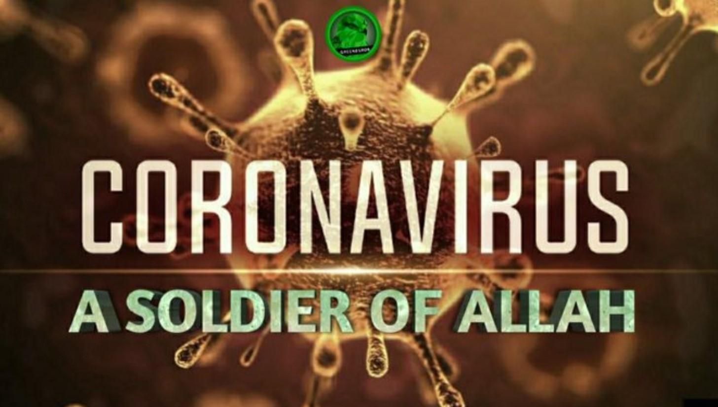 As Islamists Spread Conspiracies, ISIS Seeks to Exploit Coronavirus Crisis