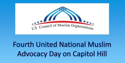 th Annual National Muslim Advocacy Day