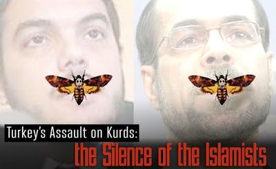 Turkey's Assault on Kurds: The Silence of the Islamists